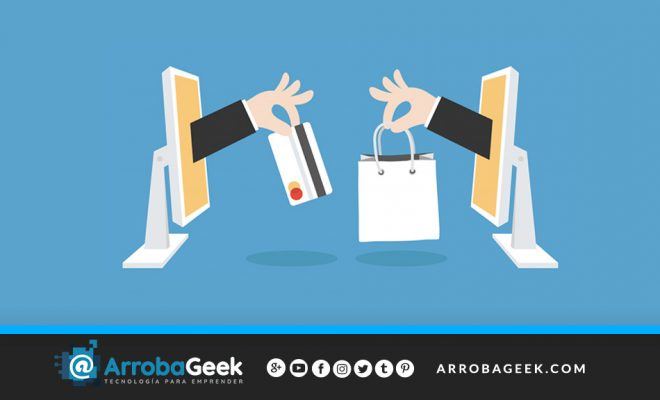 crear un negocio e-Commerce