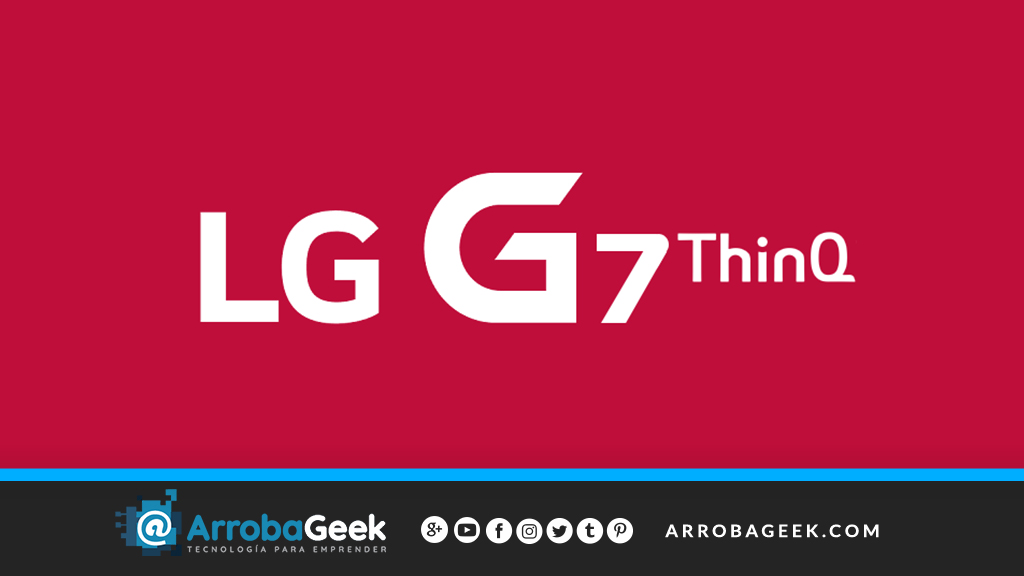 cases para el LG G7 ThinkQ